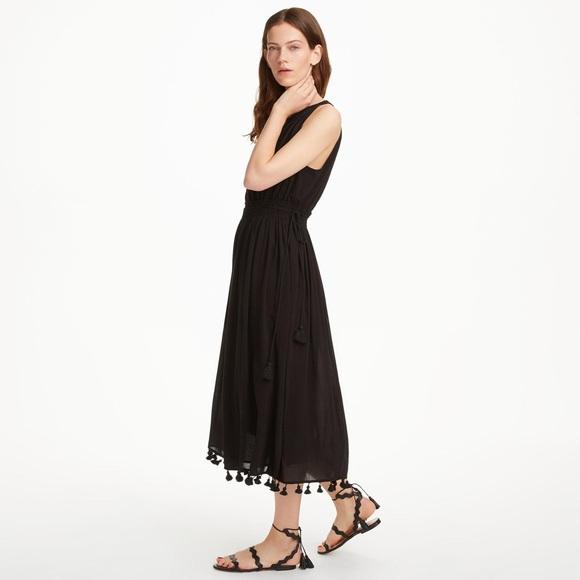 Tassels Poshmark Club DressesJonet With Sleeveless Monaco Dress y8mnO0vNw